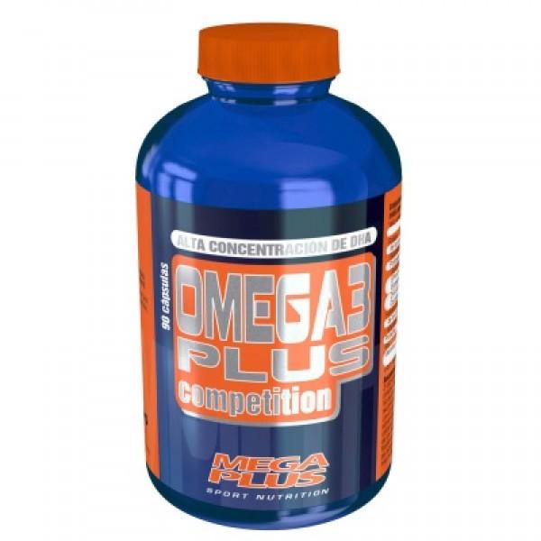 Omega-3 plus - 220 capsulas