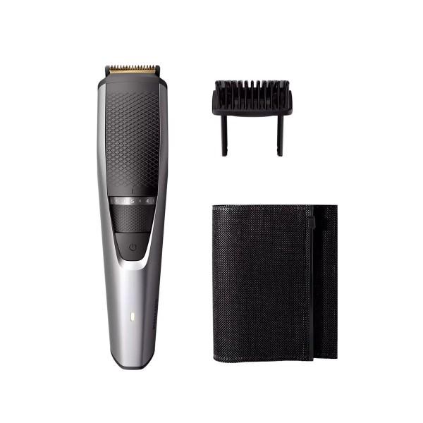 Philips bt3222/14 barbero beardtrimmer series 3000 sistema lift & trim 20 posiciones